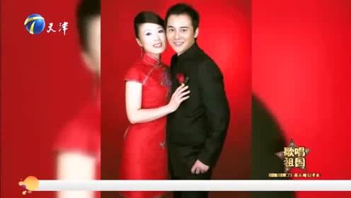 黄梅戏演员吴琼带婆婆上节目,夫妻俩吵架婆婆竟向着儿媳妇