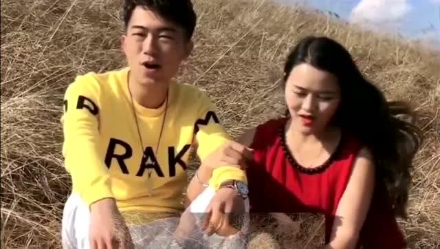 云南山歌-枯草连连共相伴