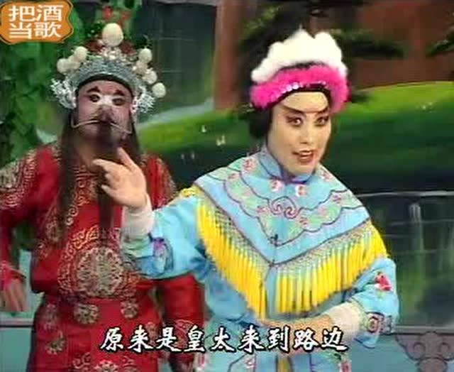 豫剧连本戏《王莽赶刘秀》第二部08