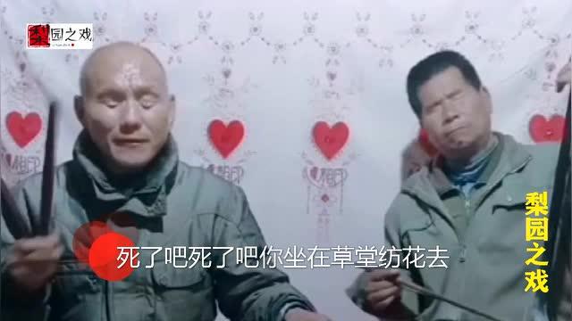 河南坠子《大姑娘方女婿》演唱:坠子大师刘大河