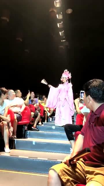 最近超火的美女,黄梅戏太好看了!为中国自豪!